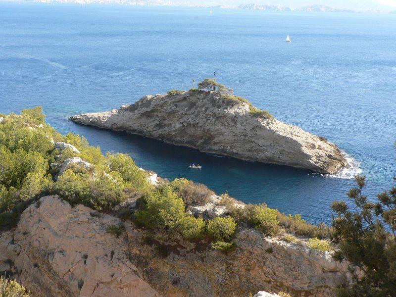 île de l'Erevine